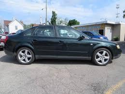 2004 audi a4 1 8 t quattro for sale gasoline audi a4 1 8 t quattro in michigan for sale used cars