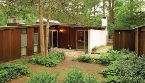 modernist homes in lexington and cape cod harvard magazine