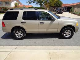 2005 ford explorer advancetrac light used 2005 ford in los angeles ford explorer xlt for sale in los