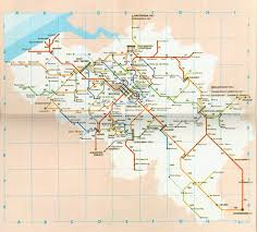 Map Me Home Sncb System Map Google Search Home Gallery Pinterest Belgium