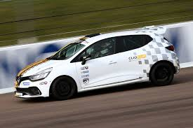 renault clio rally car renault clio cup junior 2017 review by car magazine