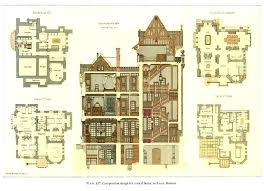 victorian house blueprints victorian house designs dream house style small victorian house