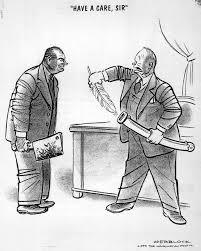 fire u201d herblock u0027s history political cartoons from the crash to