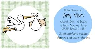 baby shower prayer gallery craft design ideas