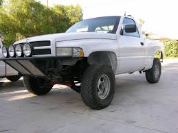 prerunner truck suspension for all dodge lovers prerunner dodge race dezert