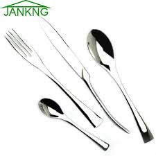 Dining Steel Plate Set Online Buy Wholesale Cutlery Set From China Cutlery Set