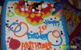 mickey mouse clubhouse birthday ideas best birthday resource