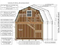 Gambrel Roof Pole Barn Plans Barn Roof Angles Building A Gambrel Roof Shed Stuff Rod Needs