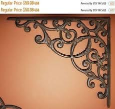 12 best 12 inch shelf brackets cast iron images on cast