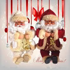Home Decoration Christmas Santa Claus Doll Christmas Decoration Christmas Home Decoration
