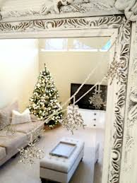 beaded home decor country christmas decorations holiday decorating ideas photos