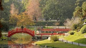 imagenes de jardines japones el jardín japonés se puede visitar gratis