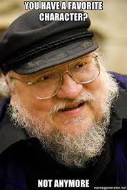 Stark Meme Generator - a game of thrones by george r r martin