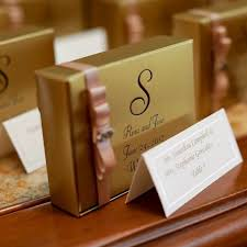 cheap personalized wedding favors personalized cake slice favor boxes