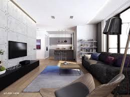 Architectures Minimalist Modern House Modern Living Room Modern