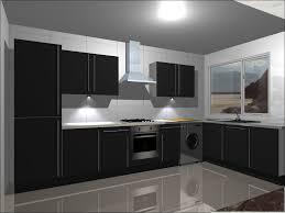 gloss black kitchen units nice home design beautiful with gloss