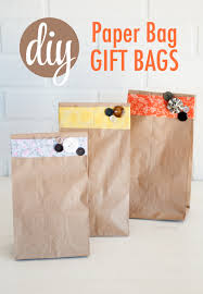 gift paper wrap paper bag gift wrap the chic site