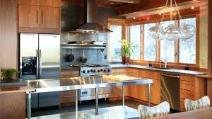 stainless steel kitchen table top stainless steel kitchen table top dazzling stainless steel kitchen