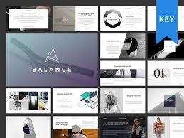 8 keynote presentation templates