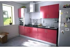 cuisine pour petit appartement cuisine pour petit espace globr co