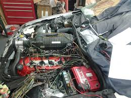 lexus v8 engine parts for sale lexus is250 with a supercharged toyota v12 u2013 engine swap depot