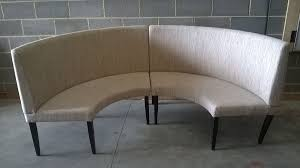 Dining Banquette Bench by Beautiful Curved Banquette 4 Curved Banquette Dining Beautiful
