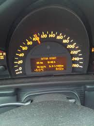 2001 c200 kompressor terrible fuel economy mbworld org forums