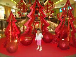 China Decorations Home by 19 Outdoor Christmas Decorating Ideas Interior Design Styles And