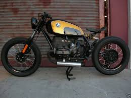 bmw bobber build bmw r80 customzone info the custom side mötörrrr