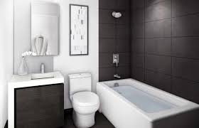 bathroom decorating ideas black and white caruba info