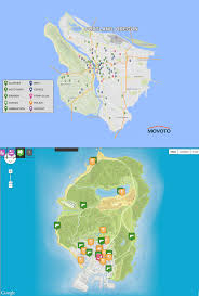 Portland Oregon Crime Map by Grand Theft Auto Vi Should Be In Portland Argues These Real
