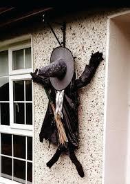 front door halloween decorations pinterest diy ideas monster