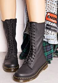 s boots calf length dr martens 1b99 14 eye boots will get ya battle ready bb these