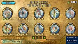 hidden object game sherlock 2 android apps on google play