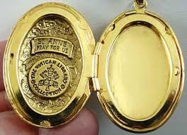 vatican jewelry 1928 jewelry
