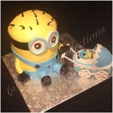 minions baby shower minions baby shower cake baby cake imagesbaby cake images