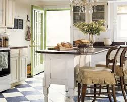 retro kitchen colors considerable green painted wooden kitchen