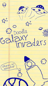 doodle galaxy invaders doodle galaxy invaders android apps on play