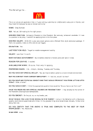 Best Resume Joke by Funny Job Resumes 22 Hilarious Resumes And Job Applications