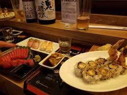 sato japanese cuisine various food items picture of sato japanese cuisine pleasanton