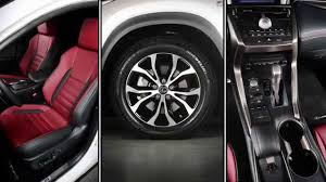 lexus nx f sport vs audi q5 moving you in more ways than one the lexus nx f sport youtube