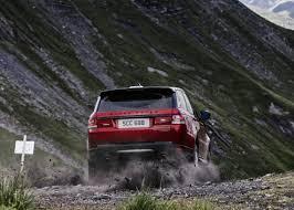 modified range rover classic range rover sport masters downhill alpine ski challenge