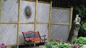 Privacy Screen Ideas For Backyard Download Backyard Privacy Screen Ideas Solidaria Garden