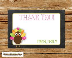 pink turkey invitation turkey chalkboard birthday