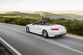 mercedes benz s class cabriolet 2016 first drive cars co za