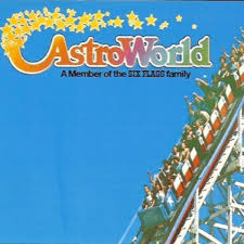 Six Flags Texas Death Maintenance Innovation And The Death Of Astroworld
