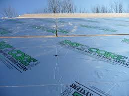structural insulated panels ray core building systems sips
