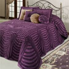 Purple Sofa Pillows by Bedroom Purple King Size Bedspreads With Purple Throw Pillows And
