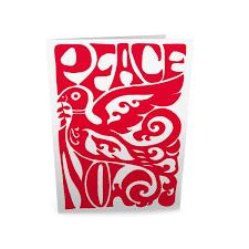 v u0026a the first christmas card