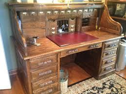 Antique Office Desks For Sale Desk For Sale Roll Top Desk In Garage Sale Antique Desk